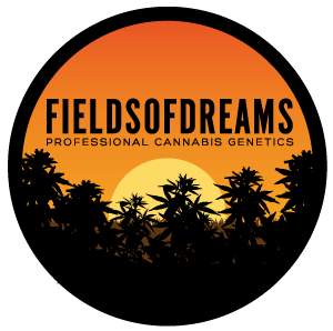 Fields of Dreams Logo